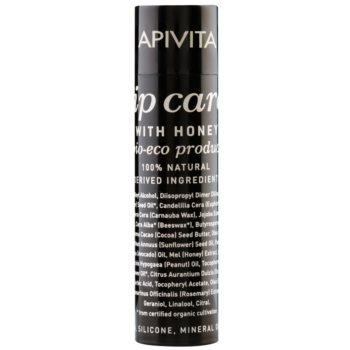 Apivita Lip Care Honey regeneracijski balzam za ustnice