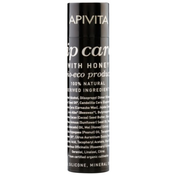 Apivita Lip Care Honey balsam de buze reparator