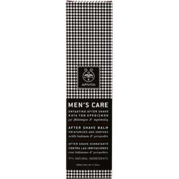 Apivita Men's Care Balsam & Propolis bálsamo after shave 3