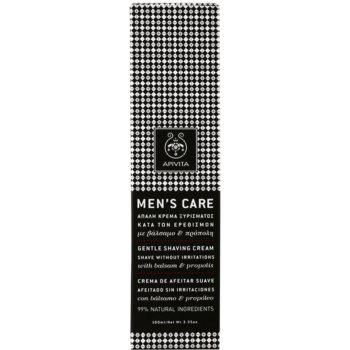 Apivita Men's Care Balsam & Propolis sanfte Creme für die Rasur 2