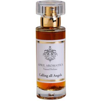 April Aromatics Calling All Angels Eau de Parfum unisex 2