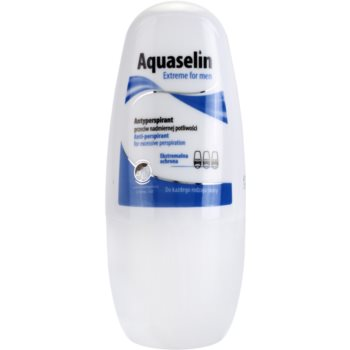 Aquaselin Extreme for Men Antitranspirant-Deoroller