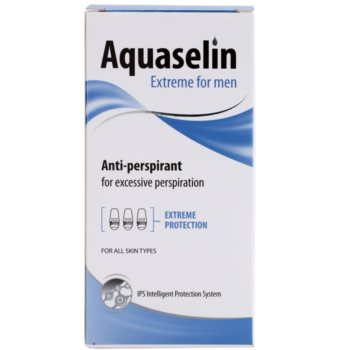 Aquaselin Extreme for Men Antitranspirant-Deoroller 3