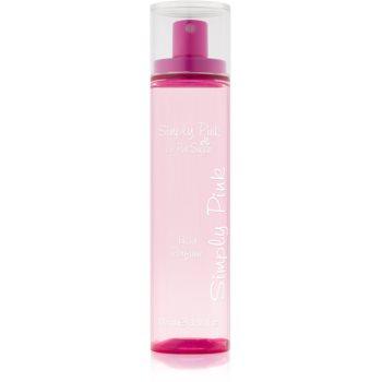 Aquolina Pink Sugar spray parfumat pentru par pentru femei