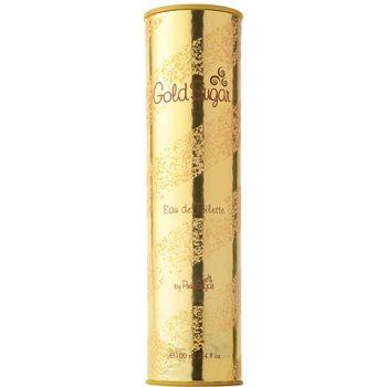 Aquolina Gold Sugar Eau de Toilette für Damen 4