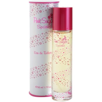 Aquolina Pink Sugar Sparks Eau de Toilette für Damen 1