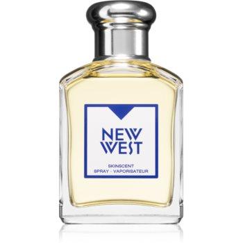 Aramis New West Eau de Toilette pentru bărbați