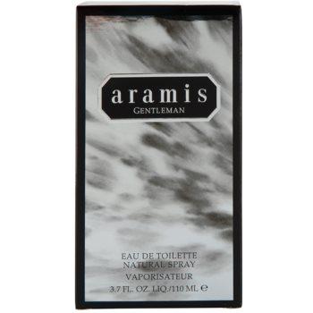 Aramis Gentleman Eau de Toilette für Herren 4