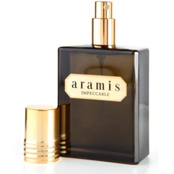 Aramis Impeccable Eau de Toilette pentru barbati 3