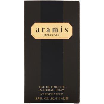 Aramis Impeccable Eau de Toilette pentru barbati 4