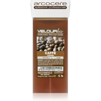 Arcocere Professional Wax Coffee cearã depilatoare roll-on imagine produs