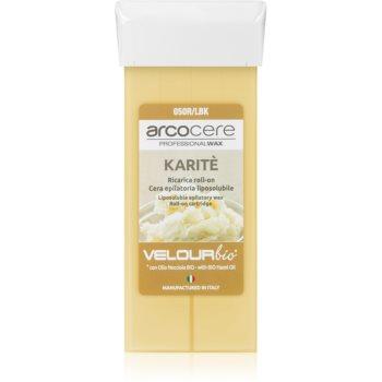 Arcocere Professional Wax Karité cearã depilatoare roll-on imagine produs