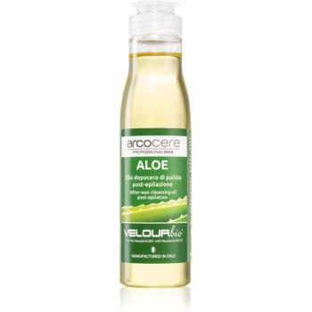 Arcocere After Wax Aloe ulei calmant pentru curatare dupã epilare imagine produs