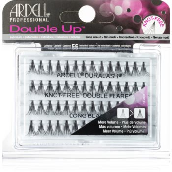 Ardell Double Up pachet cu gene fãrã noduri autoadezive imagine produs