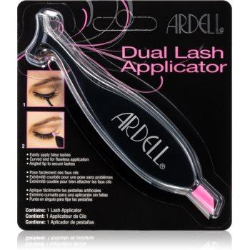 Ardell Dual Lash Applicator aplicator pentru gene imagine produs