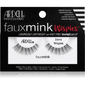 Ardell FauxMink Wispies gene false imagine produs