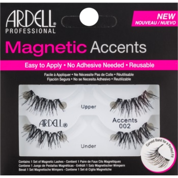 ardell magnetic accents alge magnetice