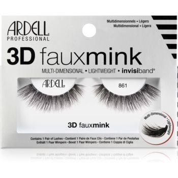 Ardell 3D Faux Mink künstliche Wimpern 861