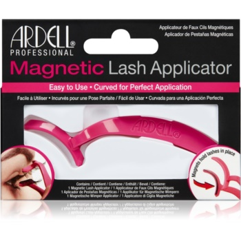 Ardell Magnetic Lash Applicator aplicator pentru gene imagine produs