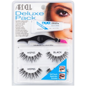 Ardell Deluxe Pack set de cosmetice I. pentru femei imagine produs