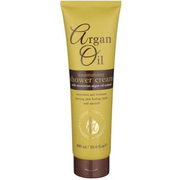 Argan Oil Hydrating Nourishing Cleansing crema de dus hidratanta cu ulei de argan