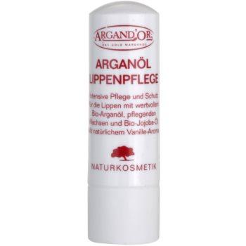 Argand'Or Care tyčinka na rty s arganovým olejem