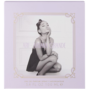 Ariana Grande Ari by Ariana Grande Eau De Parfum pentru femei 4