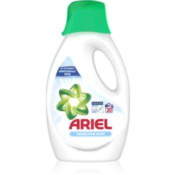 Ariel Sensitive gel pentru rufe imagine produs