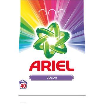 Ariel Color Waschpulver 3000 g