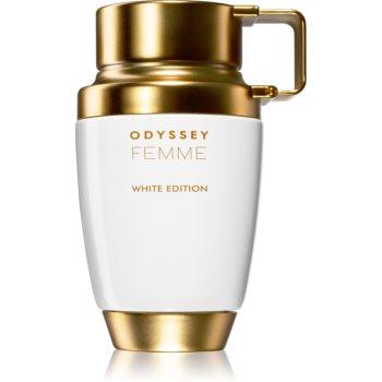 Armaf Odyssey Femme White Edition Eau de Parfum 80 ml