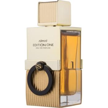 Armaf Edition One Women eau de parfum pentru femei