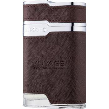 Armaf Voyage Brown eau de parfum pentru barbati 100 ml