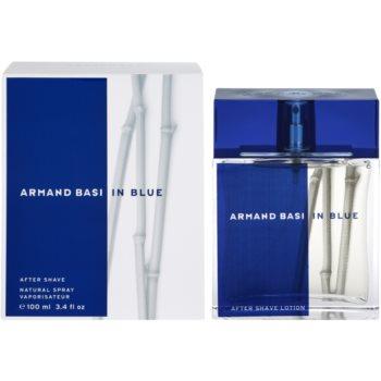 Armand Basi In Blue тонік після гоління для чоловіків