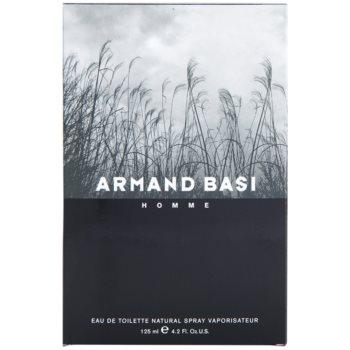 Armand Basi Homme toaletna voda za moške 4