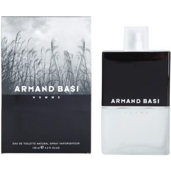 Armand Basi Homme Eau de Toilette pentru bărbați poza noua