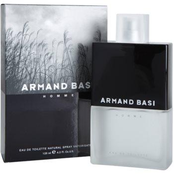 Armand Basi Homme toaletna voda za moške 1