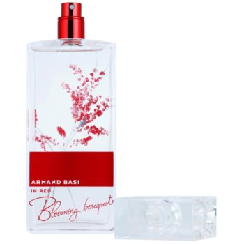Armand Basi In Red Blooming Bouquet Eau de Toilette für Damen 3