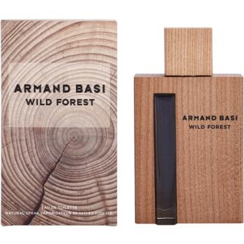 Armand Basi Wild Forest Eau de Toilette pentru bãrba?i poza