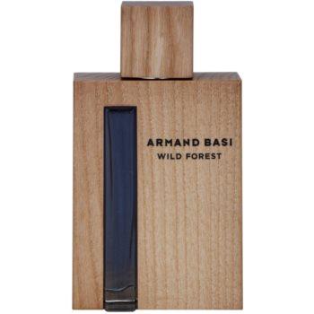 Armand Basi Wild Forest тоалетна вода тестер за мъже 1