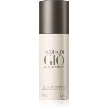 Armani Acqua di Gio Pour Homme deospray pro muže 150 ml
