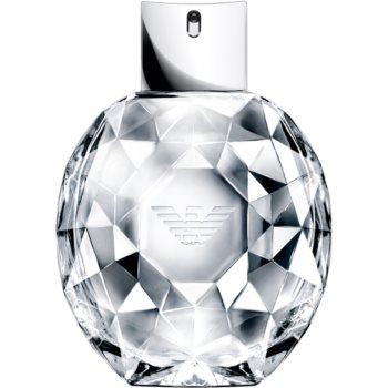 Fotografie Armani Emporio Diamonds parfemovaná voda pro ženy 100 ml