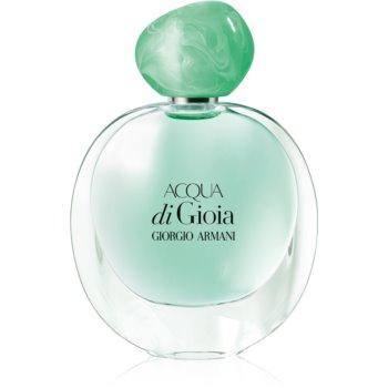 Armani Acqua di Gioia Eau de Parfum pentru femei