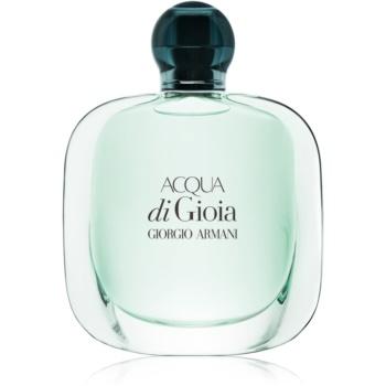 Armani Acqua di Gioia eau de parfum pentru femei 50 ml