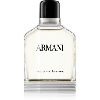 Armani Eau Pour Homme eau de toilette pentru barbati 50 ml