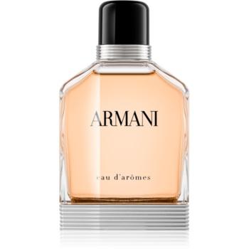 Armani Eau dArômes eau de toilette pentru barbati