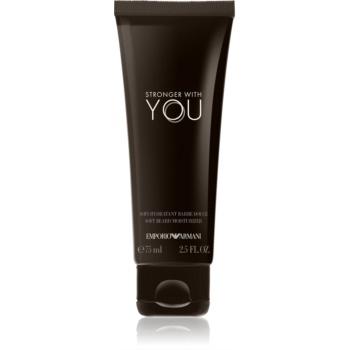Armani Emporio Stronger With You Cremă pentru barbă pentru bărbați 75 ml