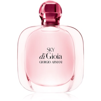 Armani Sky di Gioia eau de parfum pentru femei 30 ml