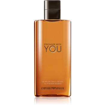 Armani Emporio Stronger With You gel de duș pentru bărbați