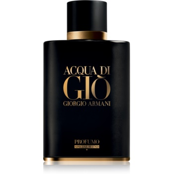 Armani Acqua di Gio Profumo Special Blend eau de parfum pentru barbati 75 ml