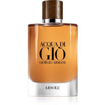 Armani Acqua di Giò Absolu Eau de Parfum pentru bărbați